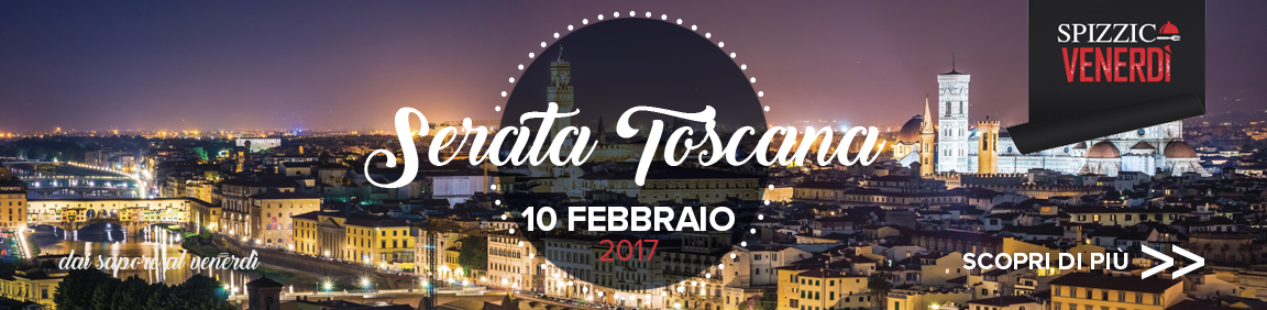 Serata Toscana